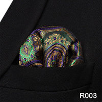 Paisley-Floral-Men-Silk-Satin-Pocket-Square-Hanky-Jacquard-Woven-Classic-Wedding-Party-Handkerchief-RF1-3