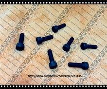 Tornillo de cabeza de 11-130233-15 pines para máquina de zapatos PFAFF, 50 Uds., 591, 574, 571, Máquina De Coser INDUSTRIAL