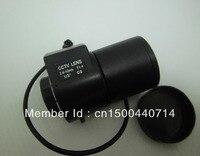 F1 4 1 3 CS Mount 2 8 12mm DC Auto IRIS Manual Zoom CCTV Lens