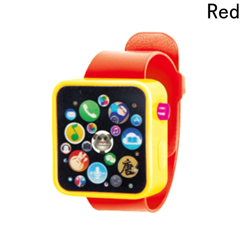Fashion Children Color Touch Screen WIFI Multi-function Intelligent Childrens Story Machine ...