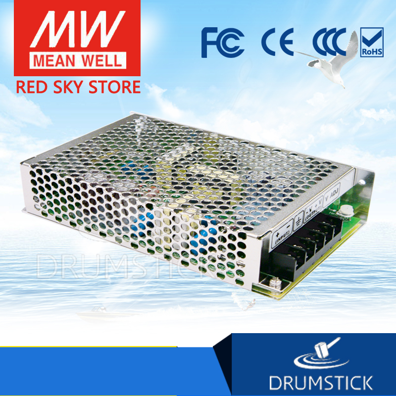 Genuine MEAN WELL SD-50B-5 5V 10A meanwell SD-50 5V 50W Single Output DC-DC Converter hot selling mean well sd 350d 5 5v 60a meanwell sd 350 5v 300w single output dc dc converter