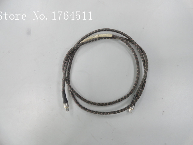 [BELLA] ADAMS RUSSELL 11556 High Frequency Test Cable (18G/SMA SMA /1.8 Revolution Meter)