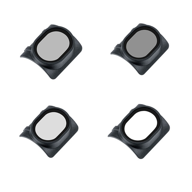 Светофильтр nd8 spark защита от ультрафиолетовых лучей купить очки dji к селфидрону в бийск