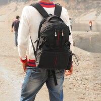 Waterproof Outdoor Travel Camera Bag Photography Dslr camera Bag Backpack Camera Case For Nikon Canon Sony Samsung Pentax