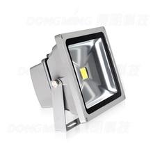 High power 4pcs 10W led flood light bulb IP65 900LM DC RGB 12v led spotlight best price rechargeable led floodlight