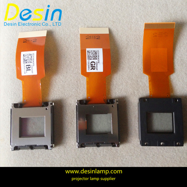 free shipping replacement projector LCD panel LCX100 LCX100A for Sanyo XM1000 1500 projectors цена