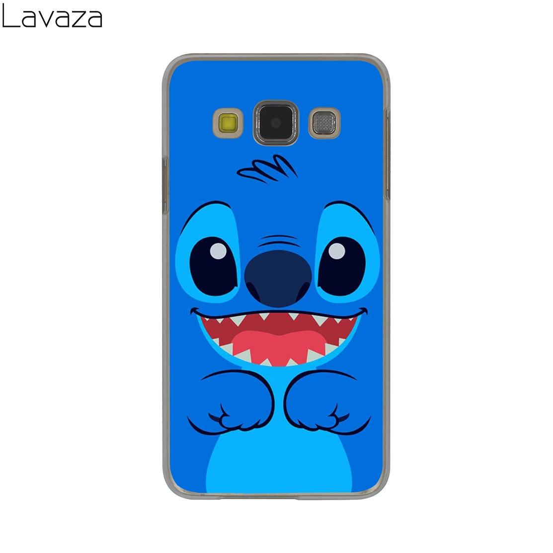 stitch samsung s9 phone case