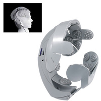 New Electric Head Massager Spa Relax Acupuncture Scalp Points Head Massager