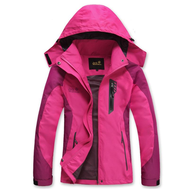 Womens Outdoor Jackets   Customize Jacket