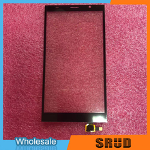 6.0 Good Quality Touch Glass For ZTE Z987 Z787 front outer glass Touch panel Screen Digitizer Replacement +Tools new for 12 1 elo 362740 7911 tf075 touchsystems touch screen glass panel good qualiy