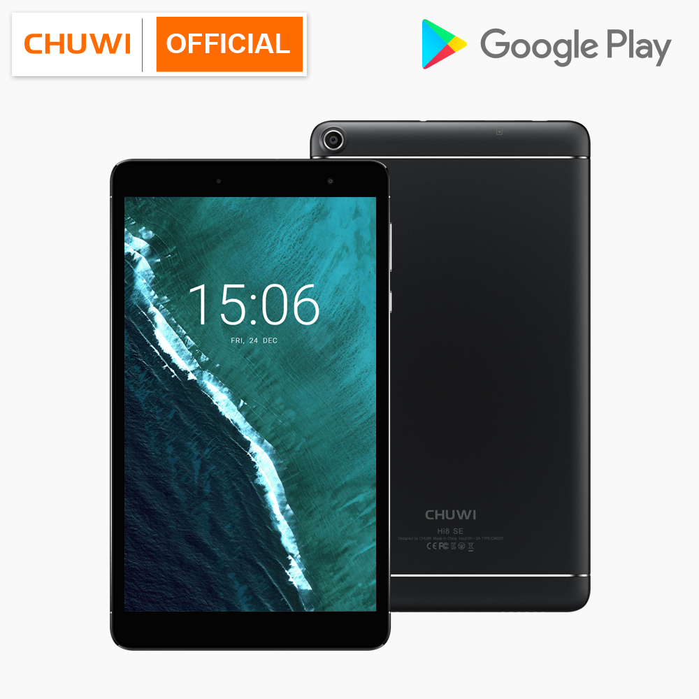 CHUWI Hi8 SE 8 inch 1920 1200 IPS MTK8735 Quad Core Android 8 1 Tablets 2GB