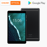CHUWI Hi8 SE 8 inch 1920*1200 IPS MTK8735 Quad Core Android 8.1 Tablets 2GB RAM 32GB ROM Dual Camera Dual WIFI 2.4G/5G Tablet PC