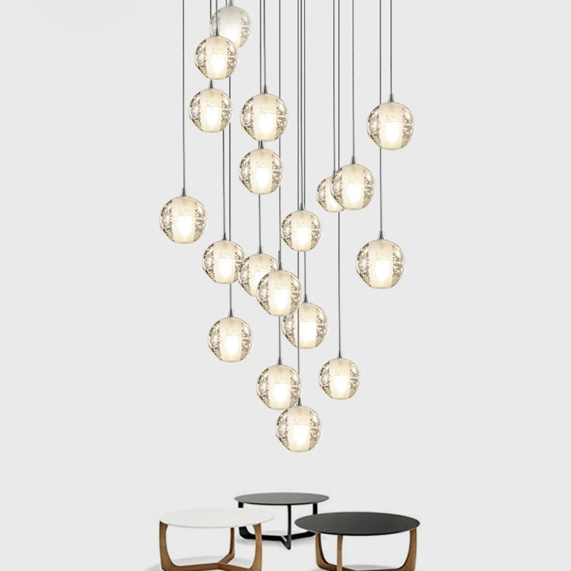 Modern Globe Chandelier Reviews Online Shopping Modern