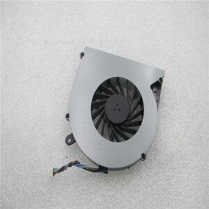 Image 2 - Cpu Laptop cooling fan cooler for Toshiba Satellite C50T C50T AST2NX1 C50T AST2NX2 C50 C50D C55 C55T C55D C50 A