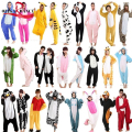 Hot Unisex Adult Pajamas Kigurumi Cosplay Costume Animal Onesie/cheap penguin costume