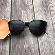 7e9092e343d 2019 Brand New Women Sunglasses Gentle Monster Korean V Design Sunglass  Fashion Female Cat Eye Sun