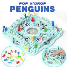 US $12.33 33% OFF|Classic toys Pop n'drop penguins competition game family funny game flying chess for 2 4 player,kid's educational smart toy-in Gags & Practical Jokes from Toys & Hobbies on Aliexpress.com | Alibaba Group