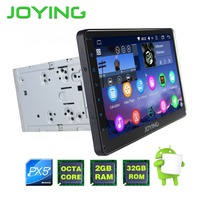 Joying 2GB 32GB 10 1 Universal 1024 600 Intel Car Stereo GPS Navigation System Android 5