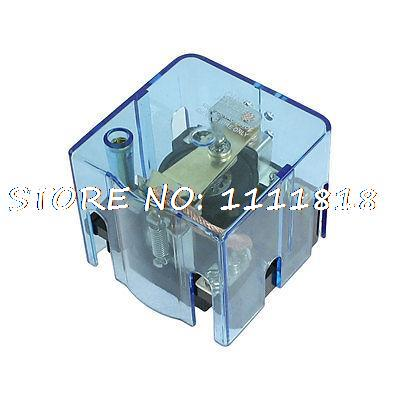 JQX-62F-1Z Coil DC12V 24VDC 110VAC 220VAC 120A 1NO 1NC SPDT High Power Electronmagnetic Relay jqx 60f 1z coil 60a dc 12v spdt general purpose electronmagnetic relay