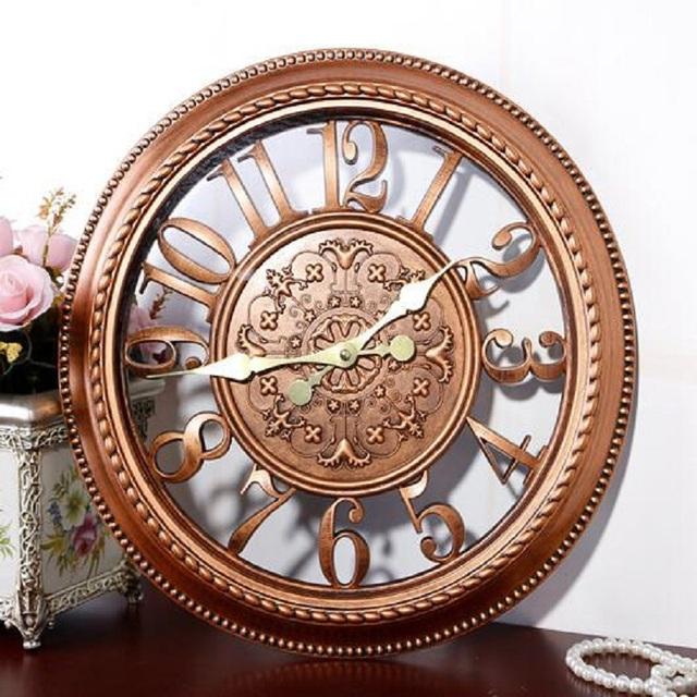Saat Clock Reloj Wall Clock Duvar Saati Relogio de Parede Watch Digital Clocks Horloge Murale reloj de pared Plastic Home decor