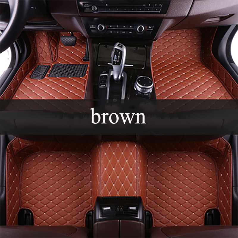 kalaisike Custom car floor mats for Volvo all models s60 s80 c30 s40 v40 v60 xc60 xc90 xc70 car accessories car styling цена