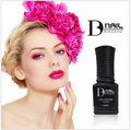 BD 12pcs/lot UV Led Nails Gel Easy Soak Off Gel Nail Polish 10ml Vernis Semi Permanent Gel Varnishes Gelpolish Gel Lak