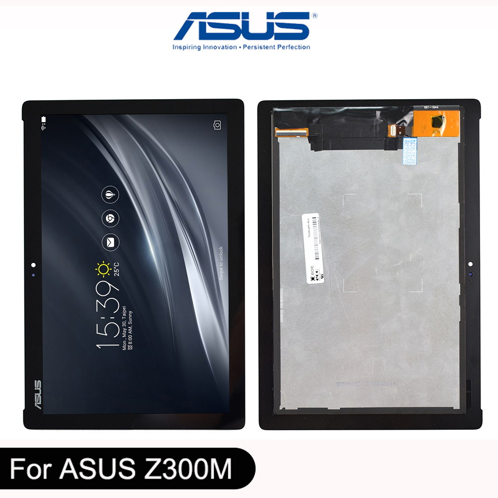 New 10.1'' Inch For ASUS Zenpad 10 Z300 Z300C Z300CG Z300M LCD Display Tablet Touch Screen Panel Digitizer Assembly