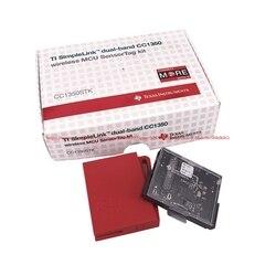 CC1350 SensorTag Bluetooth i poniżej 1GHz zdalne sterowanie bezprzewodowe zestaw deweloperski