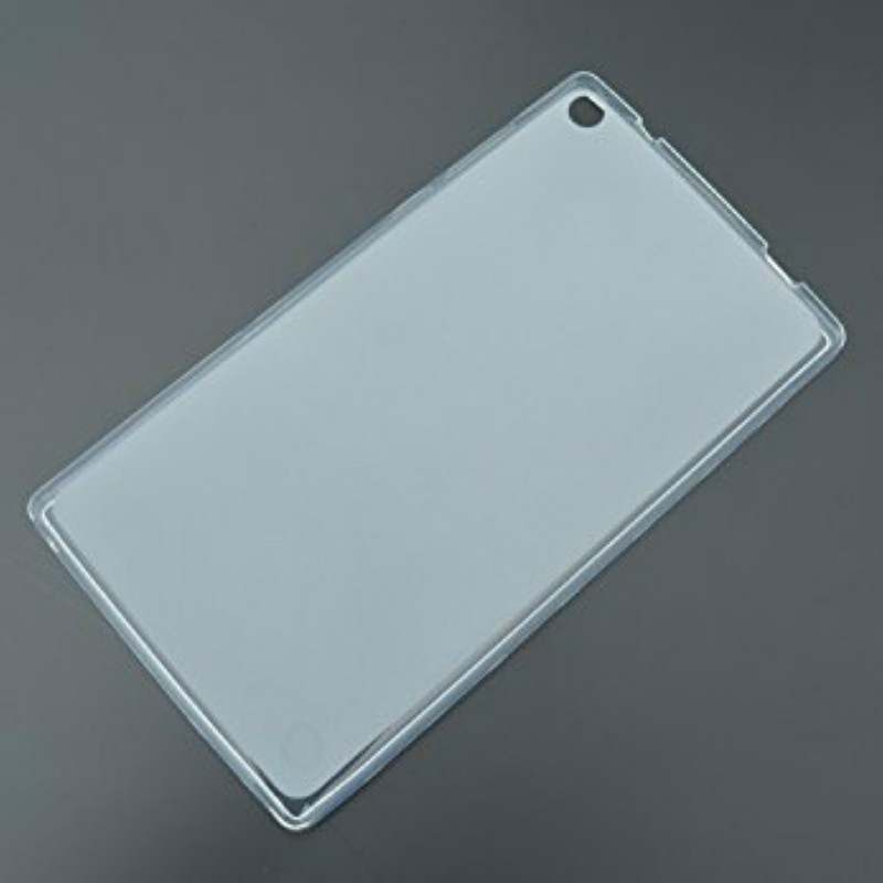 TAB3 Essential 7.0 710F 710I Back Case For Lenovo Tab 3 Essential 7.0 TAB3-710F 710I Soft TPU Matte Cover Flexible Protecive