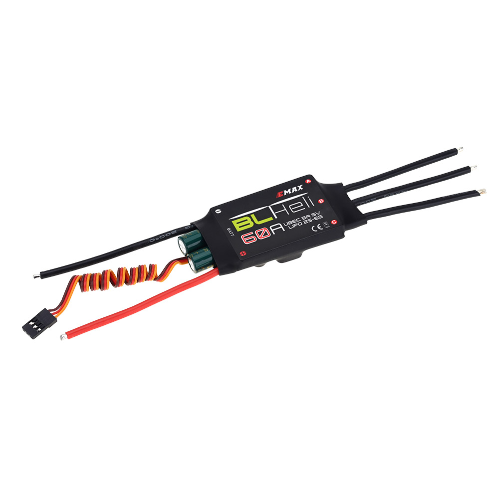 F16742 Emax 60A ESC Electronic Speed Cons