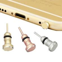 Мобильный телефон ПК Latop Аудио 3.5 мм Dust Разъем Разъем для гарнитуры Интерфейс Антивируса мобильная карта получить pin-код карты для iPhone 4 5 5S 6 7 плюс