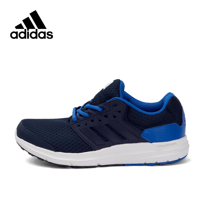 Adidas New Arrival Official Galaxy 3 Mens Breathable Running Shoes Sports Sneakers BB4360