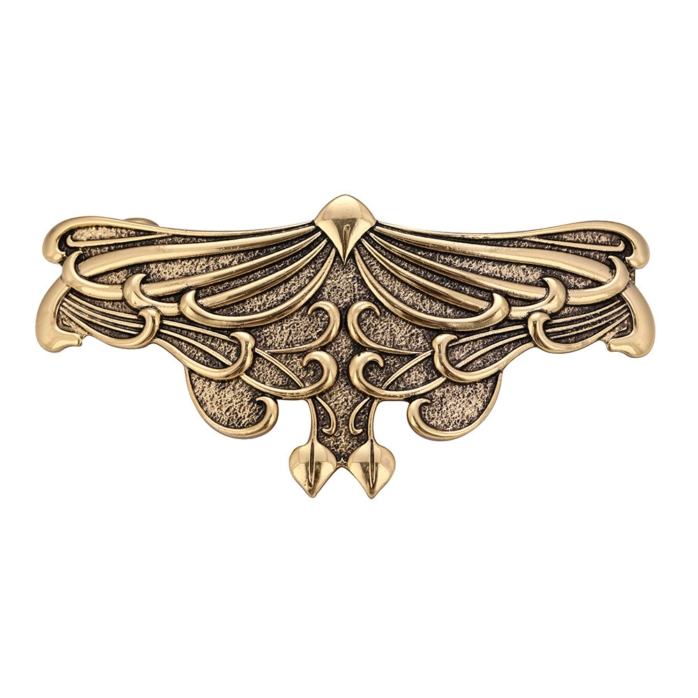 US $4 99  Skyrim Handmade Retro Decoration Butterfly Style Hair Pins  Antique Sliver/Golden Painted Metal Made Hair Clip for Women Gift-in Hair  Jewelry