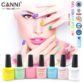 CANNI UV Nail Polish 145-168 Shiny UV Gel Nail Polish Varnish LED Soak Off Glue Nail Art UV Gelpolish 238Colors CN03