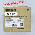 1 год гарантии Новый оригинал в коробке FX3G-24MR/ES-A FX3G-24MT/ES-A FX3G-14MR/ES-A FX3G-14MT/ES-A FX3G-24MR/DS