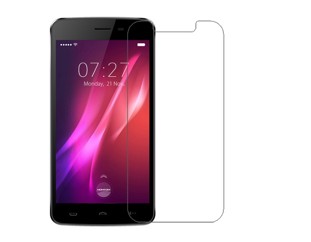 High-Quality-Aierwill-Tempered-Glass-For-Homtom-HT27-9H-2-5D-Premium-Protection-Screen-Protector-Film