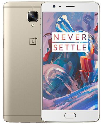Free Case Oneplus 3 Three font b Smartphone b font 5 5 4G LTE Snapdragon 820