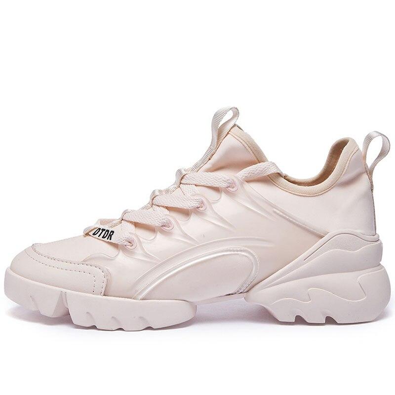 Nouveaux Arrivants Marque femmes Chaussures de Course D'été Respirant Chaussures de Sport Pour Femmes décontracté Mode Marche Athlétique Dames Sneakers