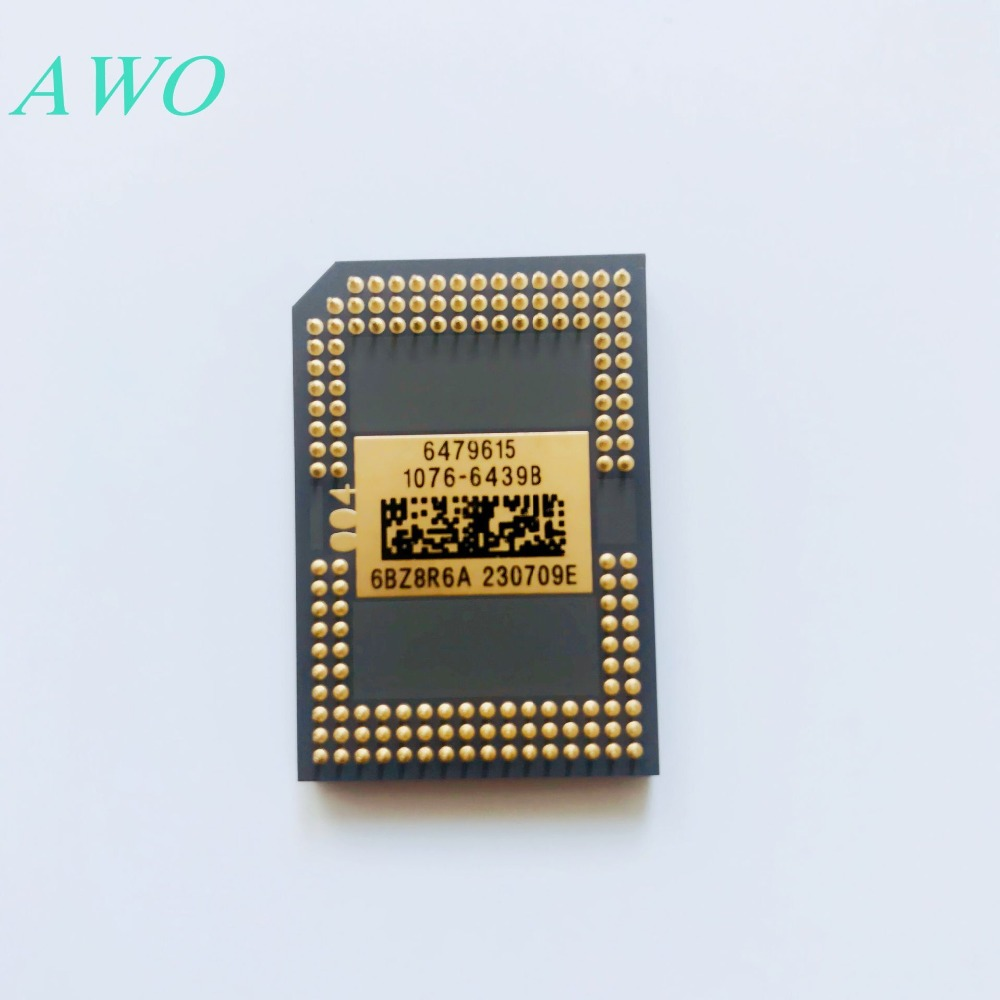 100% New Original DLP Projector DMD Chip Fit For BENQ MX761/MX762ST/EP3225D/ MX613ST/MP670/MX760/ Projectors DMD Chip