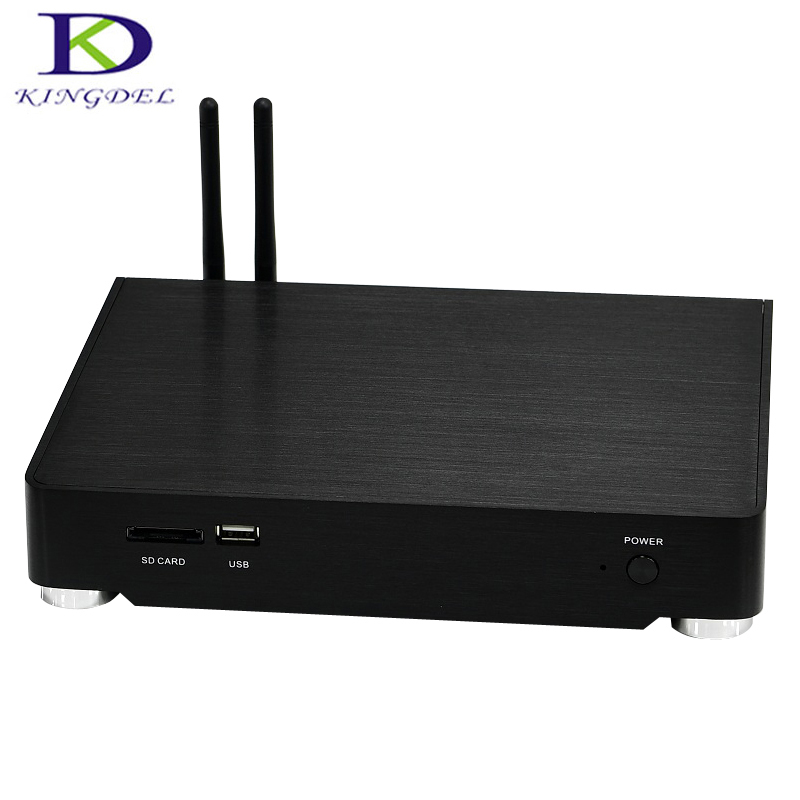 2019 New Model Mini PC Core I5 4260U Dual Core,HD Graphics 5000,HDMI,VGA,USB 3.0,WIFI,HTPC,Office&Home Computer,TV Box,300M Wifi