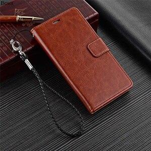 Image 2 - Fundas Huawei Honor 5C Loại Thẻ Dành Cho Huawei Honor 5C Pu Bao Da Điện Thoại Wallet Flip Cover Chất Lượng bao Da Túi