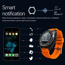 S928 Bluetooth Smart Watch Bracelet Gps Positioning Outdoor Sports Bluetooth Watch Real-Ti