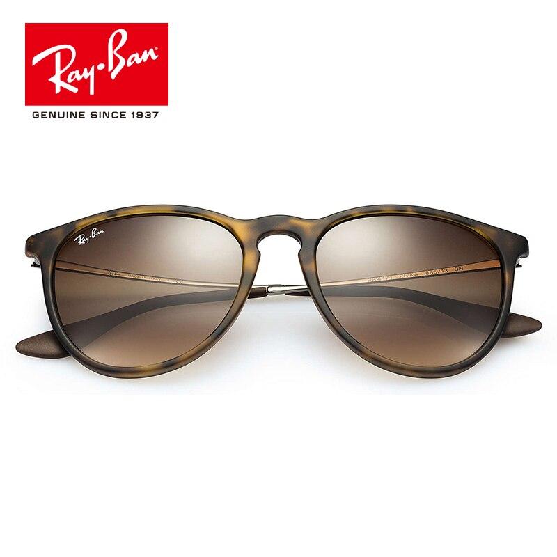 Rayban 2018 Original Outdoor Sunglasses UV Protection Lens Eyewear Accessories Sun Glasses For Men/Women RB4171F-865/13 oreka 1025 outdoor sport resin lens nickel alloy frame uv protection sunglasses black