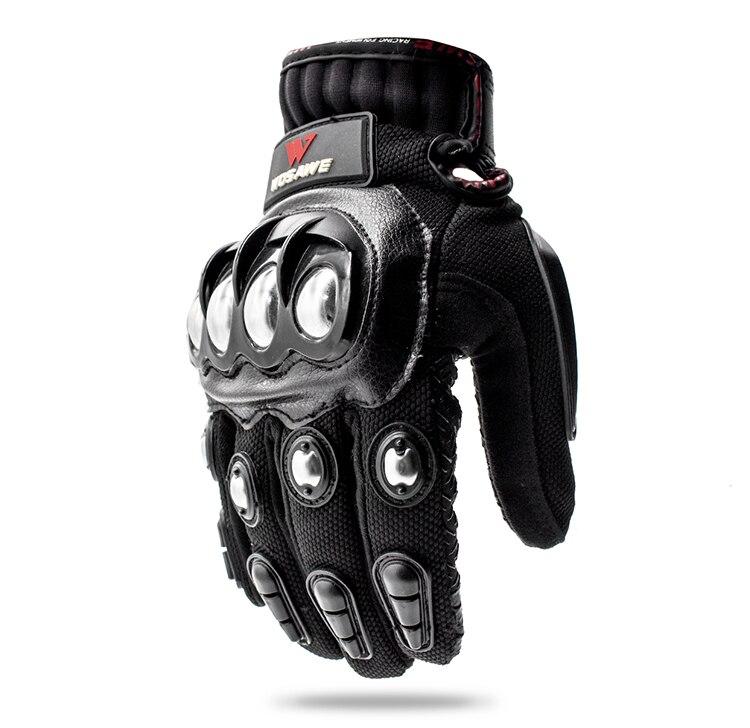 moto gloves 20