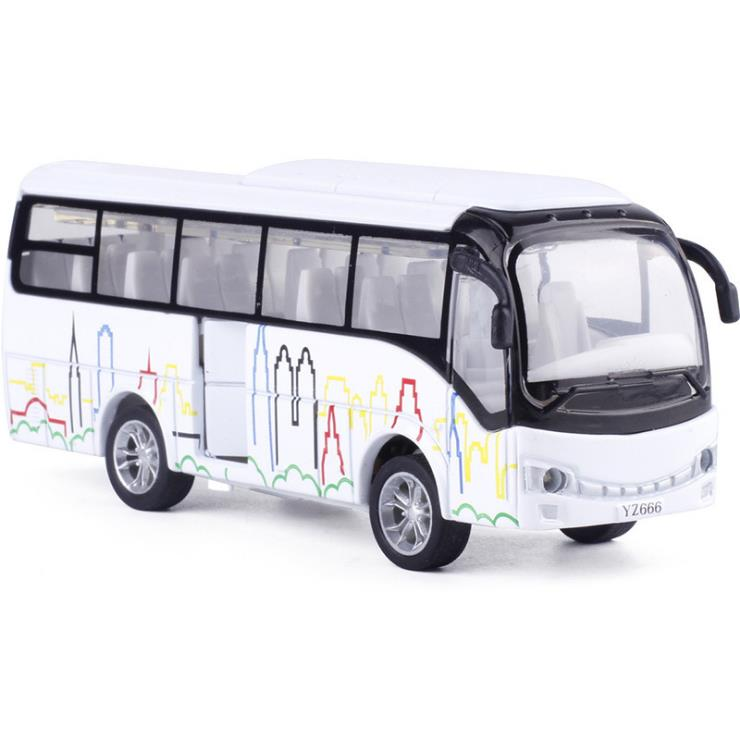 High simulation bus model,1:50 scale alloy pull back model bus,diecast metal model,sound &light toy vehicle,free shippingHigh simulation bus model,1:50 scale alloy pull back model bus,diecast metal model,sound &light toy vehicle,free shipping