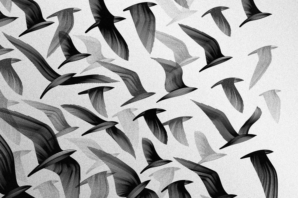 Online Buy Wholesale bird artwork from China bird artwork ...