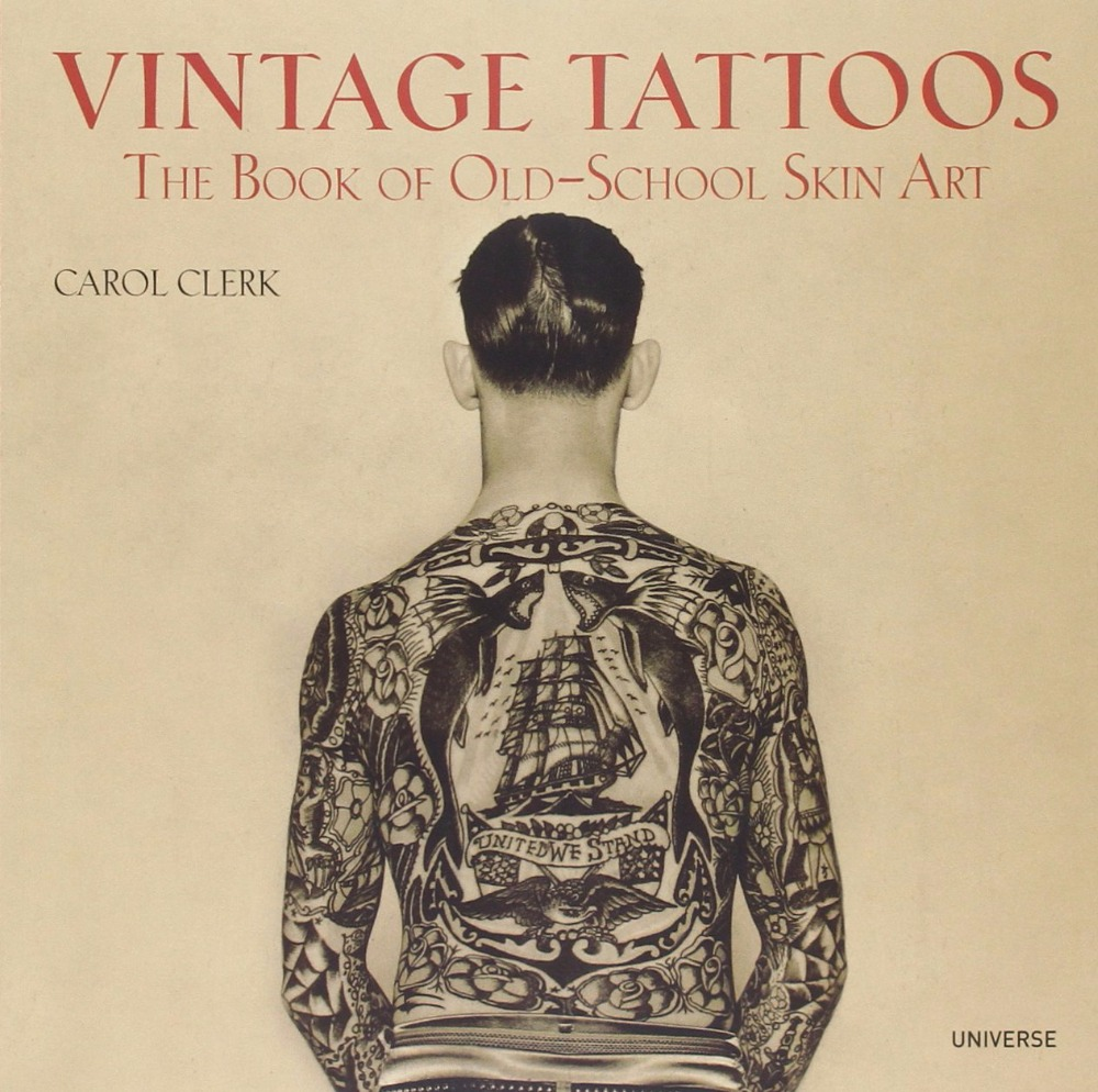 Vintage Tattoos The Book Of Old School Skin Art Tattoo Drawing Books Tattoo Art Books Body Art Tattoo Style Book Calculatorbook Clothes Aliexpress