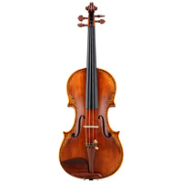 4/4 Christina S200 Violin Advanced Italy Handmade Violin Spruce Wood With Case