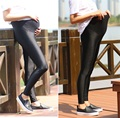 2016 Spring Maternity Pants for Pregnant Women Cotton Maternity Leggings Clothing Pregnant Women Gestantes Pregnancy Trousers