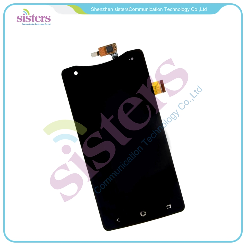 Wholesale 100% High quality LCD Display Touch Screen Digitizer Assembly For Acer Liquid S1 S510